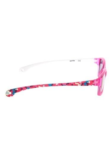 Sportive Gözlük Pembe